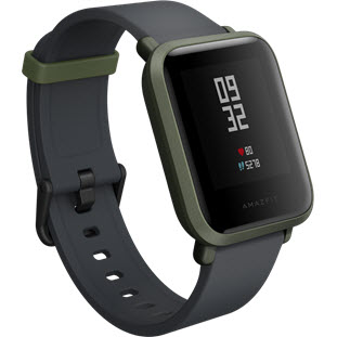 Amazfit Bip (Global Version, kokoda green)