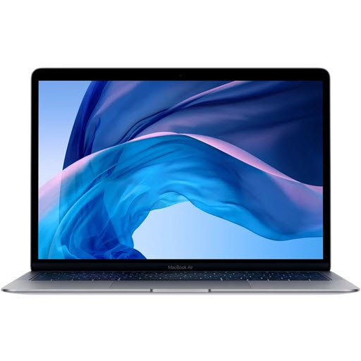 Apple MacBook Air 13 Mid 2019 (MVFH2RU/A, i5 1.6/8Gb/128Gb, space gray)