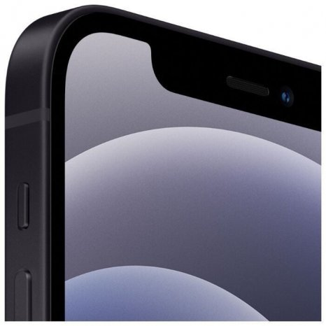 Фото товара Apple iPhone 12 Mini (128Gb, black) MGE33RU/A