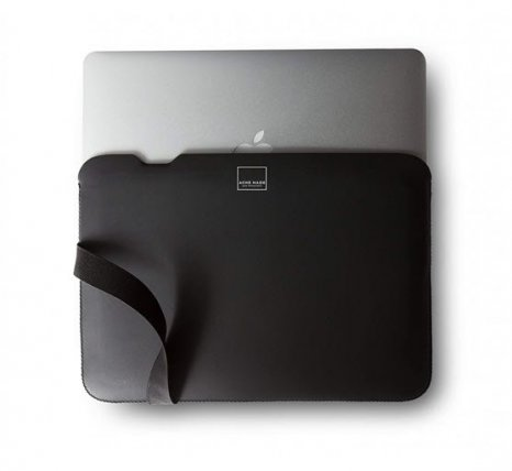 Фото товара Acme Made Sleeve Skinny для Apple MacBook Air 11 (matte black)