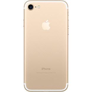 Фото товара Apple iPhone 7 (32Gb, gold, A1778)
