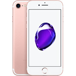 Фото товара Apple iPhone 7 (32Gb, rose gold, A1778)