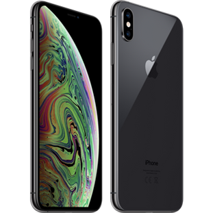 Фото товара Apple iPhone Xs Max (512Gb, space grey)