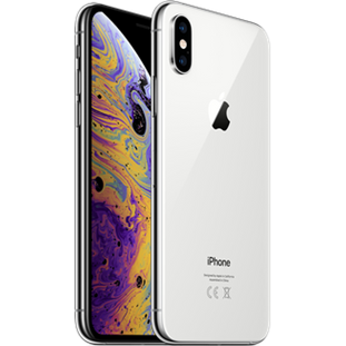 Фото товара Apple iPhone Xs (64Gb, silver)