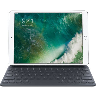 Фото товара Apple Smart Keyboard для iPad Pro 10.5