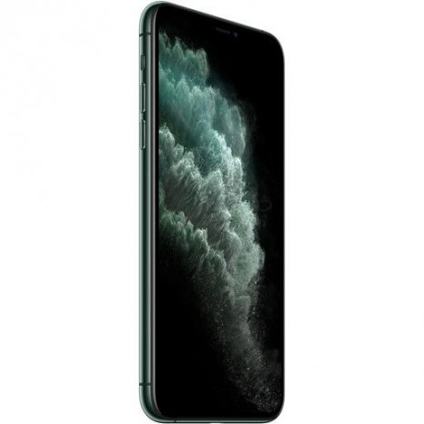 Фото товара Apple iPhone 11 Pro Max (512Gb, midnight green, MWHR2RU/A)