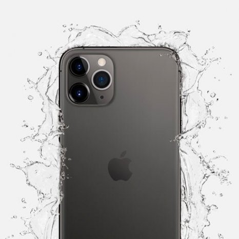 Фото товара Apple iPhone 11 Pro Max (512Gb, space gray, MWHN2RU/A)