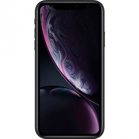Фото товара Apple iPhone Xr (64Gb, black, MRY42RU/A)