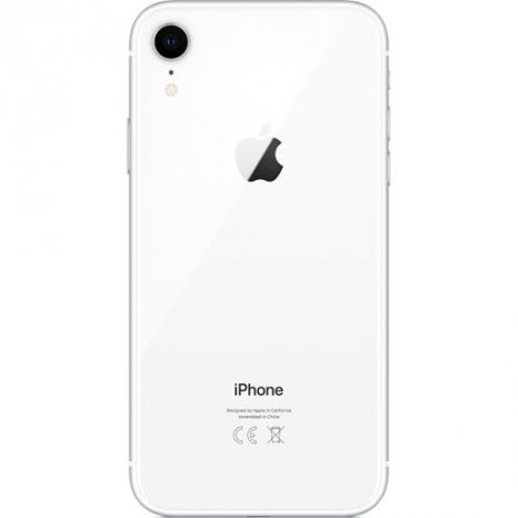 Фото товара Apple iPhone Xr (256Gb, white)