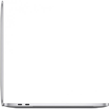 Фото товара Apple MacBook Pro 13 with Retina display and Touch Bar Mid 2019 (MUHR2RU/A, i5 1.4/8Gb/256Gb, silver)