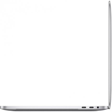 Фото товара Apple MacBook Pro 13 with Retina display and Touch Bar Mid 2019 (MV9A2RU/A, i5 2.4/8Gb/512Gb, silver)