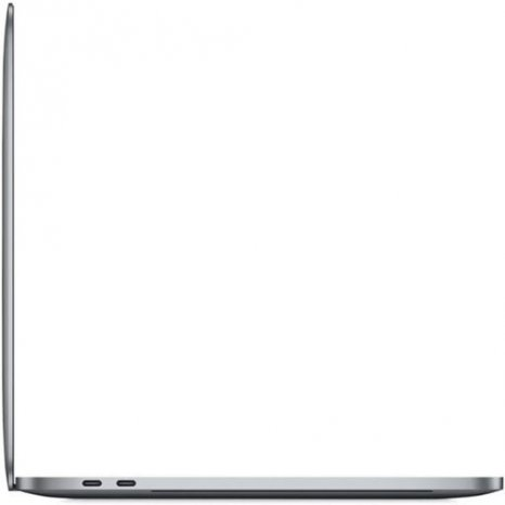 Фото товара Apple MacBook Pro 13 with Retina display and Touch Bar Mid 2019 (MUHP2, i5 1.4/8Gb/256Gb, space gray)