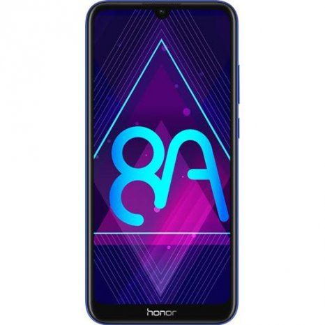 Фото товара Honor 8A (2/32Gb, JAT-LX1, blue)