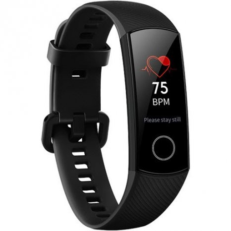Фото товара Honor Band 4 (black)