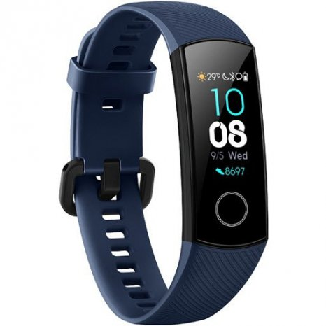Фото товара Honor Band 4 (blue)