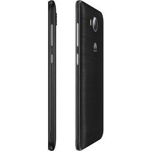 Мобильный телефон Huawei Y3II (LUA-U22, black), цена, отзывы