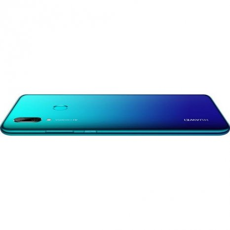 Фото товара Huawei P smart 2019 (3/32GB, POT-LX1, aurora blue)