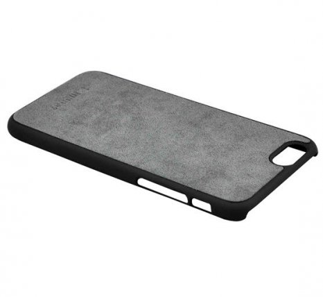 Фото товара Moodz ST-A Series Hard для Apple iPhone 6/6S Plus (grey)