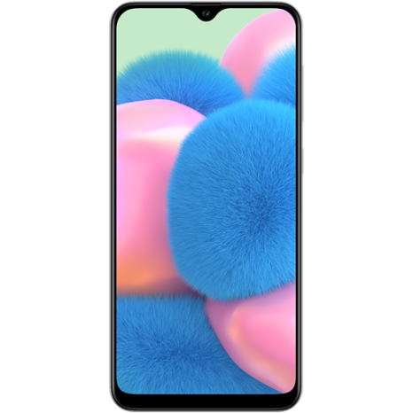 Фото товара Samsung Galaxy A30s (32Gb, SM-A307F, white)