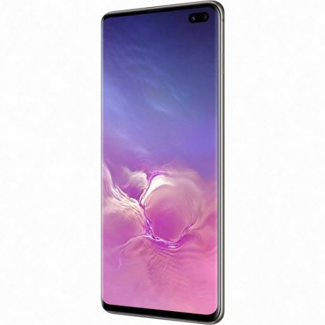 Фото товара Samsung Galaxy S10+ (8/128Gb, black)