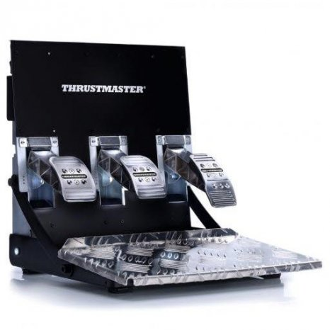 Фото товара Thrustmaster T3PA-PRO ADD-ON (THR10)