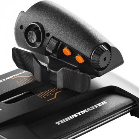 Фото товара Thrustmaster TWCS Throttle (THR63)