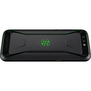 Фото товара Xiaomi Black Shark (8/128Gb, Global, black)