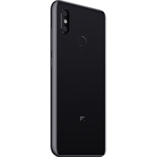 Фото товара Xiaomi Mi8 (6/64Gb, Global, black)