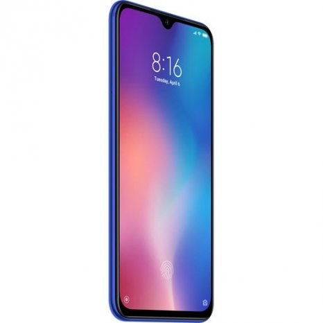 Фото товара Xiaomi Mi9 SE (6/128Gb, Global Version, blue)