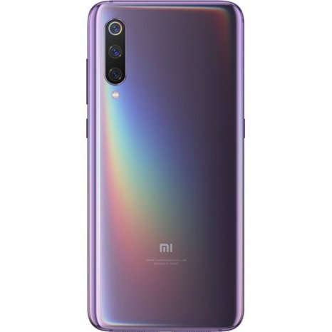 Фото товара Xiaomi Mi9 (6/64Gb, Global Version, violet)