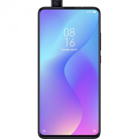 Фото товара Xiaomi Mi 9T (6/128Gb, Global Version, carbon black)
