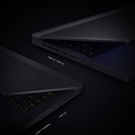 Фото товара Xiaomi Mi Gaming Laptop 2019 (Intel Core i7 9750H 2600 MHz/15.6