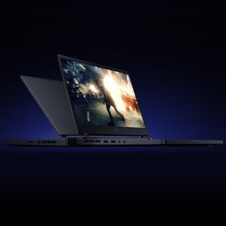 Фото товара Xiaomi Mi Gaming Laptop 2019 (Intel Core i5 9300H 2400 MHz/15.6
