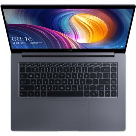 Фото товара Xiaomi Mi Notebook Pro 15.6 2019 (Intel Core i5 8250U 1600 MHz/15.6