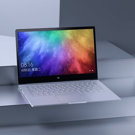 Фото товара Xiaomi Mi Notebook Air 13.3