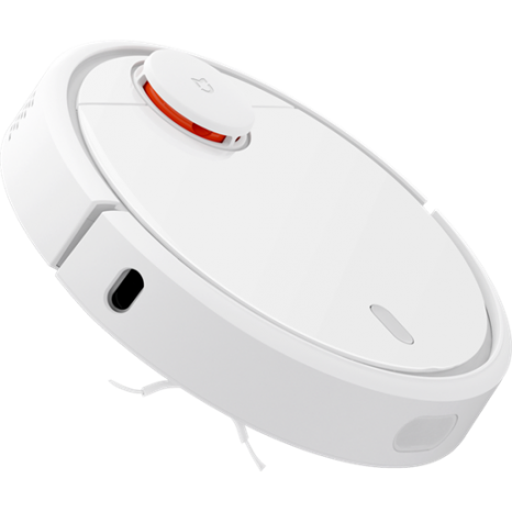 Фото товара Xiaomi Mi Robot Vacuum Cleaner (Global Version, white)