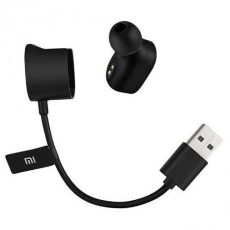 Фото товара Xiaomi Millet Bluetooth headset mini (black)