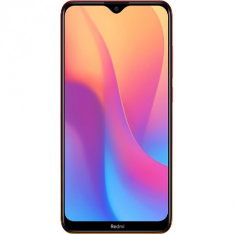 Фото товара Xiaomi Redmi 8A (2/32Gb, Global Version, sunset red)