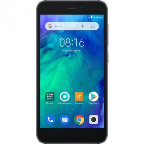 Фото товара Xiaomi Redmi Go (1/8Gb, RU, black)