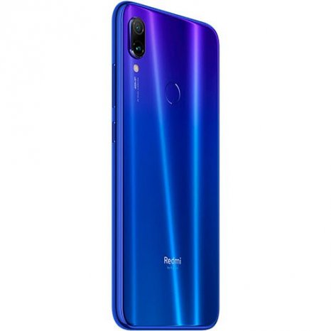 Фото товара Xiaomi Redmi Note 7 (4/64Gb, Global Version, blue)