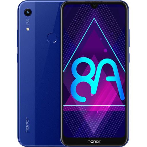 Honor 8A (2/32Gb, JAT-LX1, blue)