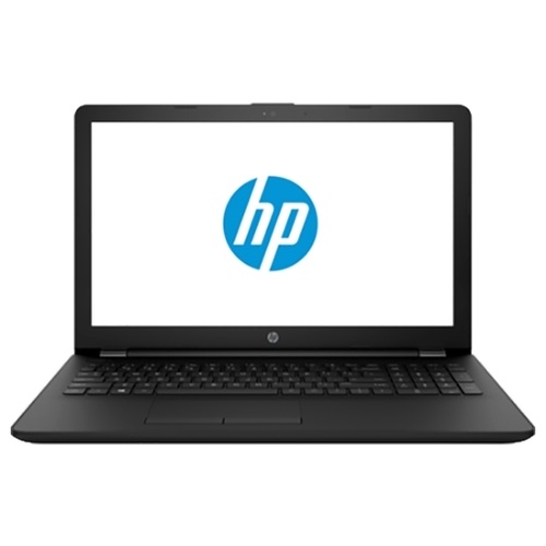 Ноутбук HP 15 A4-9120 4Gb 500Gb AMD Radeon R3 series 15,6 FHD BT Cam 2620мАч Free DOS Черный 15-bw025ur 1ZK18EA
