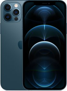 Мобильный телефон Apple iPhone 12 Pro (512Gb, Pacific Blue) MGMX3RU/A