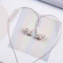 Фото товара 1MORE Stylish Dual-Dynamic In-Ear E1025 (platinum gold)