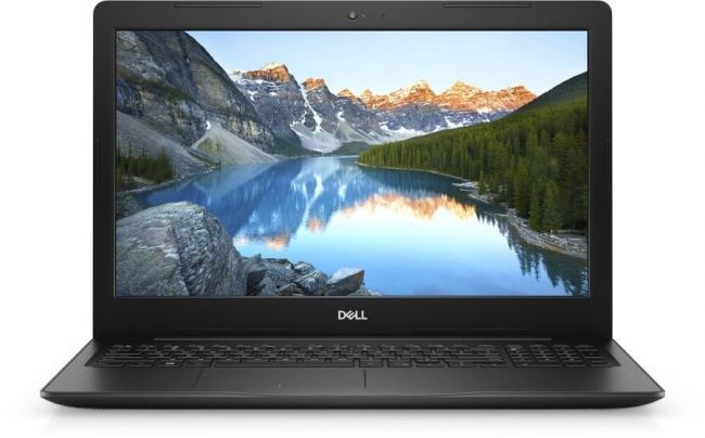 Ноутбук Dell Inspiron 3582 CDC N4000 4Gb 500Gb Intel UHD Graphics 600 15.6 HD BT Cam 3500мАч Linux Черный 3582-4942