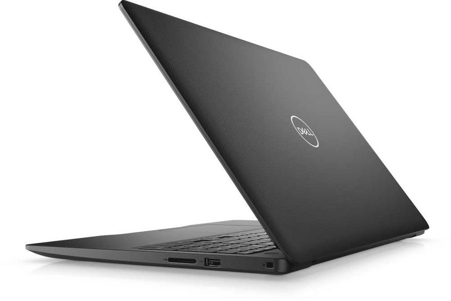 Ноутбук Dell Inspiron 3595 A6-9225 4Gb 500Gb AMD Radeon R4 series 15.6 HD BT Cam 3500мАч Linux Черный 3595-1710