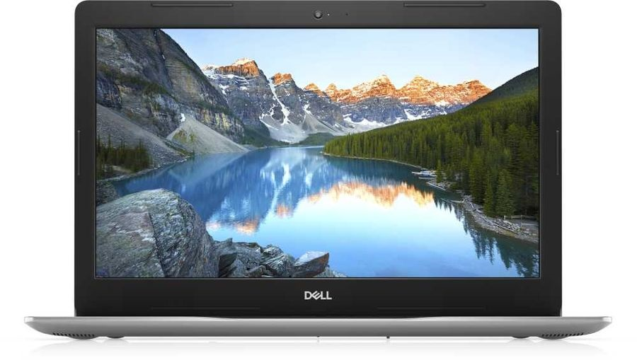 Ноутбук Dell Inspiron 3595 A6-9225 4Gb 500Gb AMD Radeon R4 series 15.6 HD BT Cam 3500мАч Linux Серебристый 3595-1727