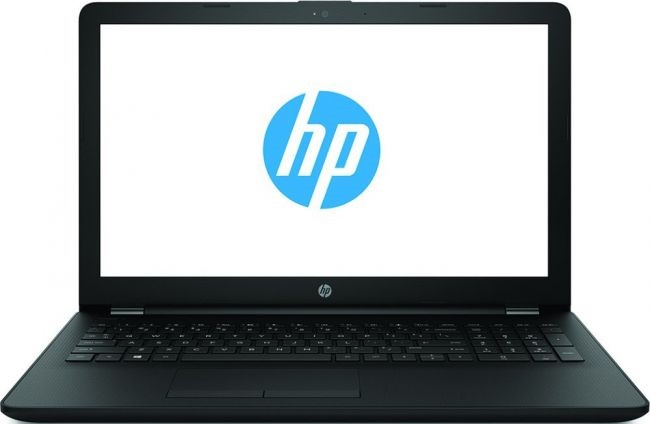 Ноутбук HP 15 A6-9220 4Gb 500Gb AMD Radeon R4 series 15,6 HD SVA BT DVD(DL) Cam 2620мАч Free DOS Черный 15-rb033ur 4US54EA