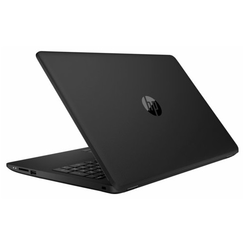 Ноутбук HP 15 A9-9420 4Gb 500Gb AMD Radeon R5 series 15,6 FHD SVA BT Cam 2620мАч Win10 Черный 15-rb003ur 7GU75EA