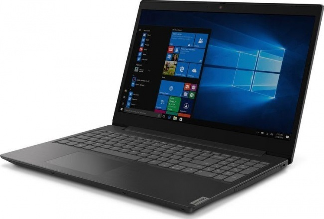 Ноутбук Lenovo IdeaPad L340-15 CDC 4205U 4Gb SSD 128Gb Intel UHD Graphics 610 15,6 FHD BT Cam 3900мАч Win10 Черный 81LG00MFRU
